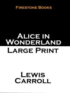 Alice LP