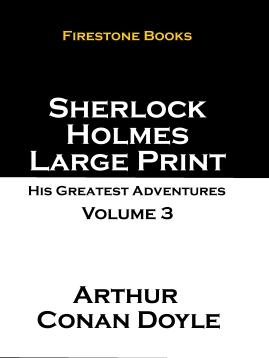 Sherlock LP3