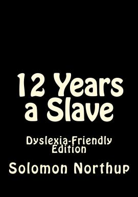 12_Years_a_Slave_Dy_Cover_for_Kindle