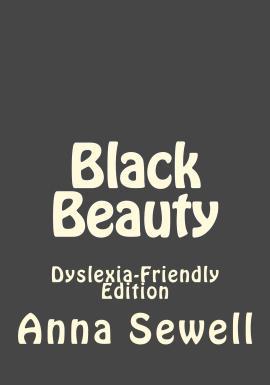 Black_Beauty_Dyslex_Cover_for_Kindle