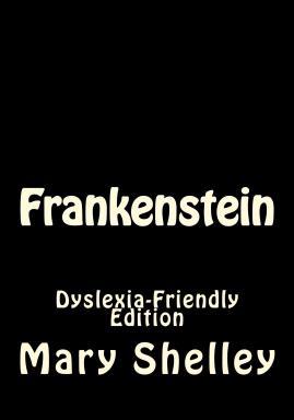 Frankenstein_Dyslex_Cover_for_Kindle