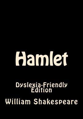 Hamlet_DyslexiaFri_Cover_for_Kindle