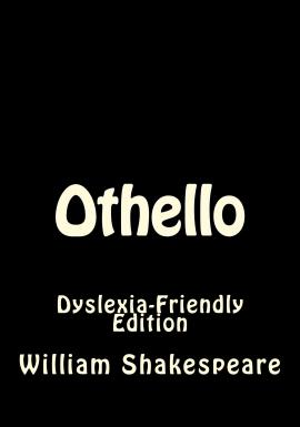 Othello_DyslexiaFr_Cover_for_Kindle
