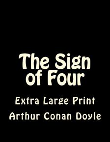 The_Sign_of_Four_Ex_Cover_for_Kindle