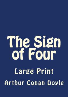 The_Sign_of_Four_La_Cover_for_Kindle