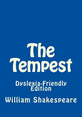 The_Tempest_Dyslexi_Cover_for_Kindle