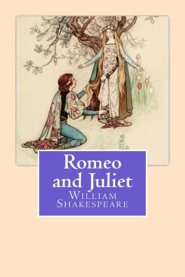 Romeo_and_Juliet_Cover_for_Kindle