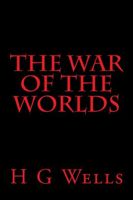The_War_of_the_World_Cover_for_Kindle