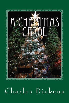 A_Christmas_Carol_Cover_for_Kindle