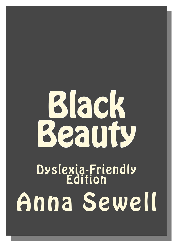 Black Beauty DF 7x10 Shadow