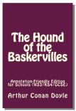 Hound of the Baskervilles AF Shadow