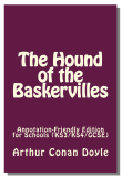 Hound of the Baskervilles AF Shadow