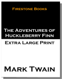 Huckleberry Finn ELP Shadow