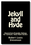 Jekyll and Hyde AF Shadow