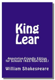 King Lear 6x9 AF Shadow