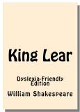 King Lear DF 7x10 Shadow