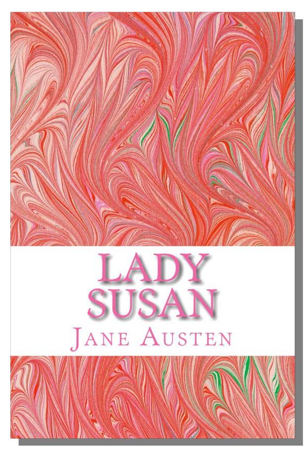 Lady Susan RP Shadow