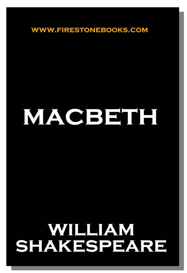 Macbeth RP Shadow