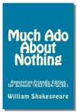 Much Ado AF Shadow
