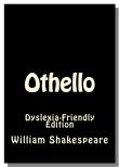 Othello DF 7x10 Shadow