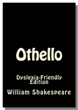 Othello DF 7x10 Shadow