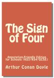 Sign of Four AF Shadow