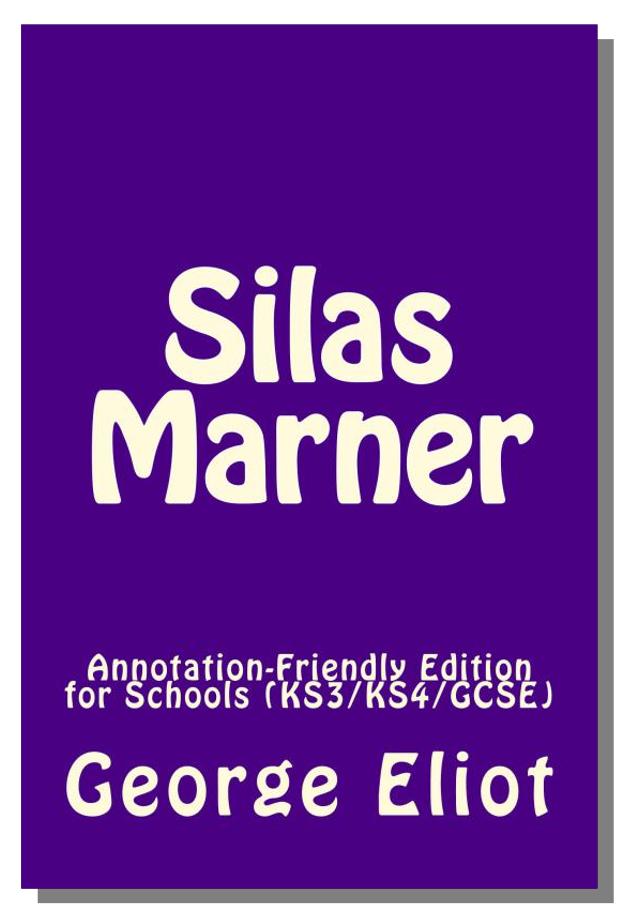 Silas AF Shadow