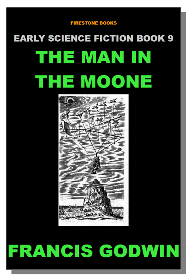The Man in the Moone 6x9 eBook Shadow