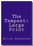 The Tempest 7x10 Shadow
