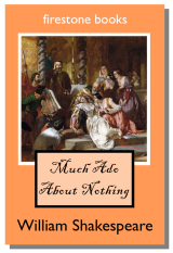 New Much Ado Cover