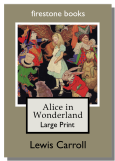 Alice LP Cover Shadow