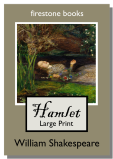 Hamlet LP Cover Shadow