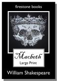 Macbeth LP Cover Shadow