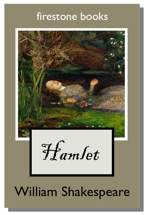 New Hamlet Cover