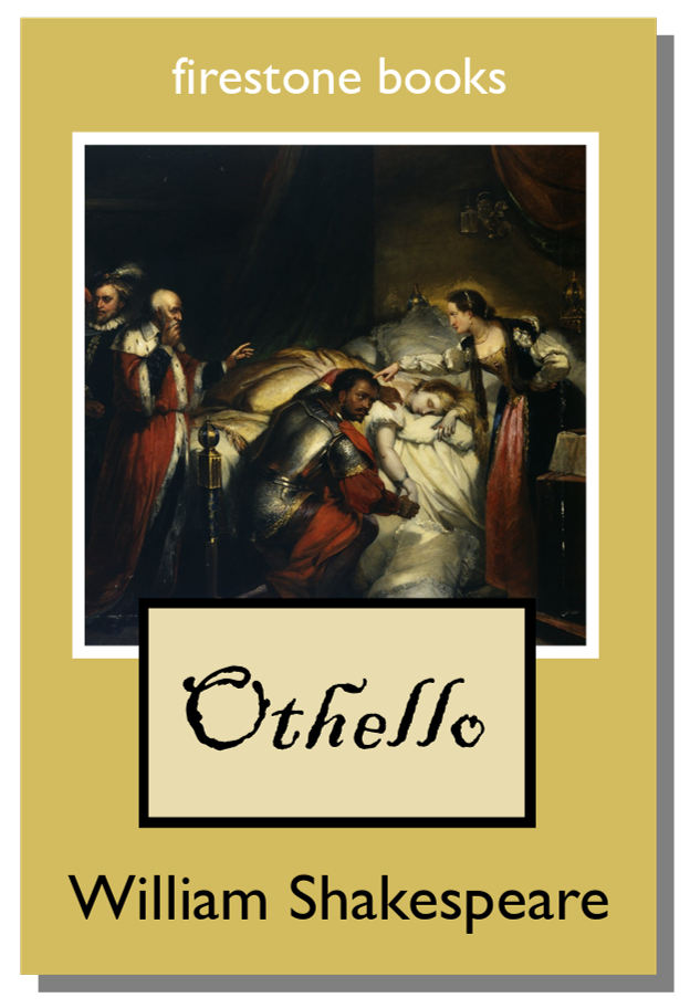 New Othello Cover