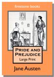 Pride and Prejudice LP Cover Shadow