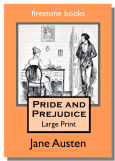 Pride and Prejudice LP Cover Shadow