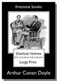 Sherlock V1 LP Cover Shadow