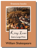 King Lear ELP Shadow