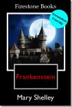 Frankenstein AF Front Cover