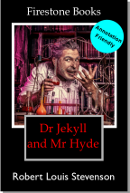 Jekyll AF Front Cover