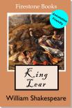 King Lear AF Front Cover