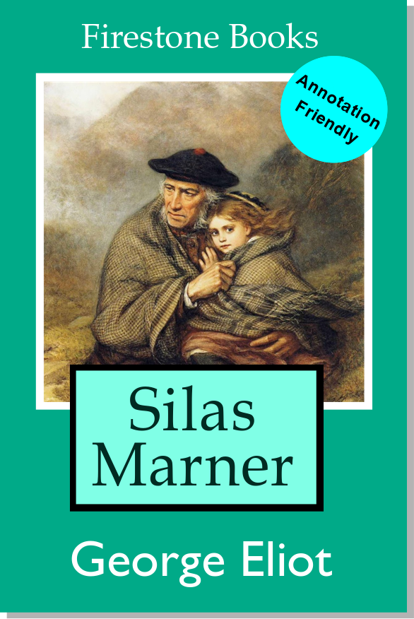 Silas Marner | Study Guide