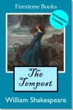 The Tempest AF Front Cover