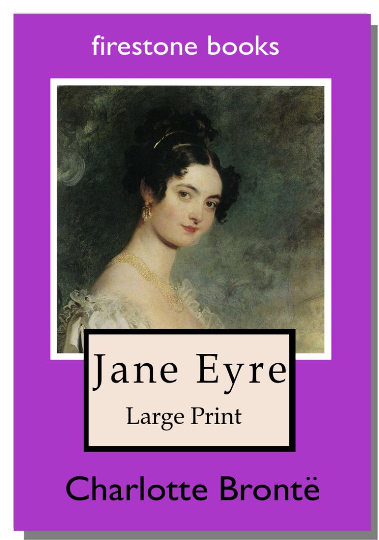 Jane Eyre LP