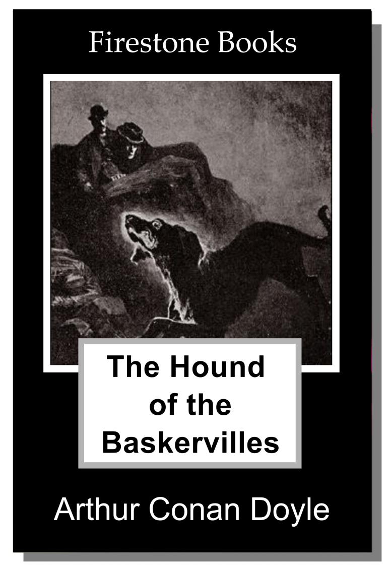 Baskervilles Shadow