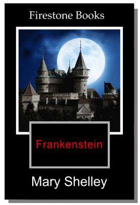 Frankenstein Shadow