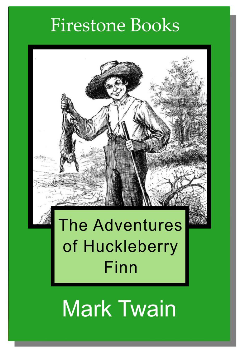 Huckelberry Shadow