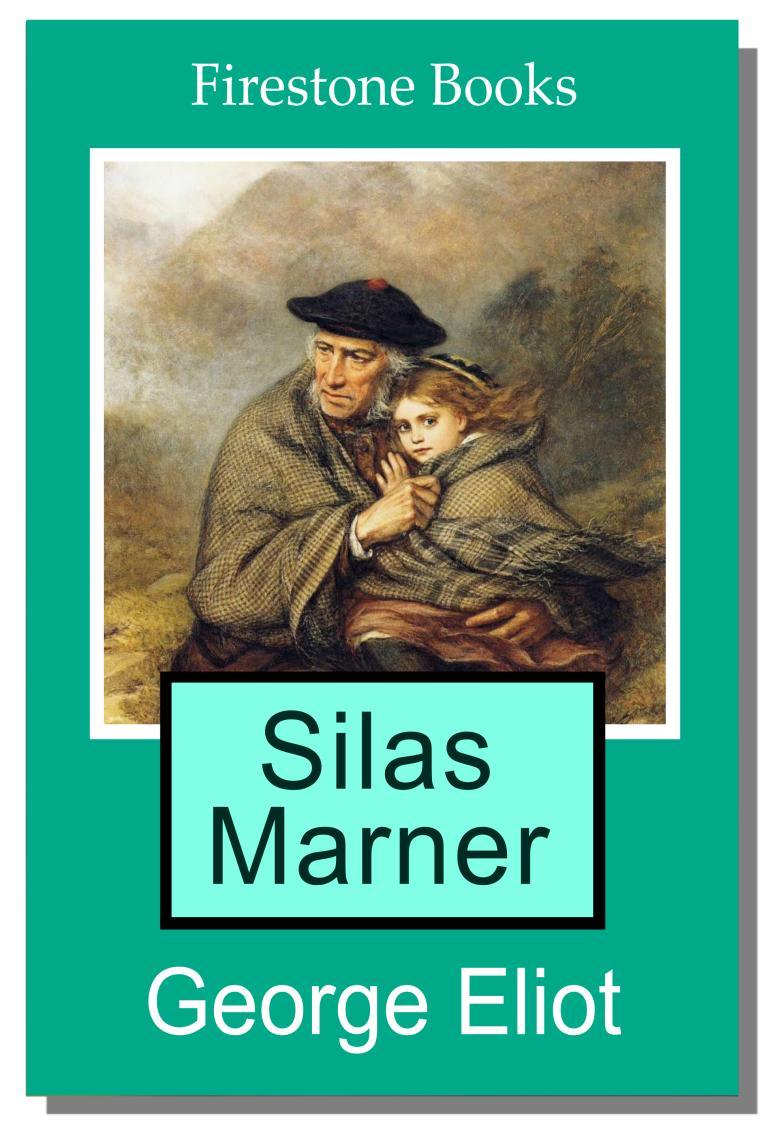 Silas Marner Shadow